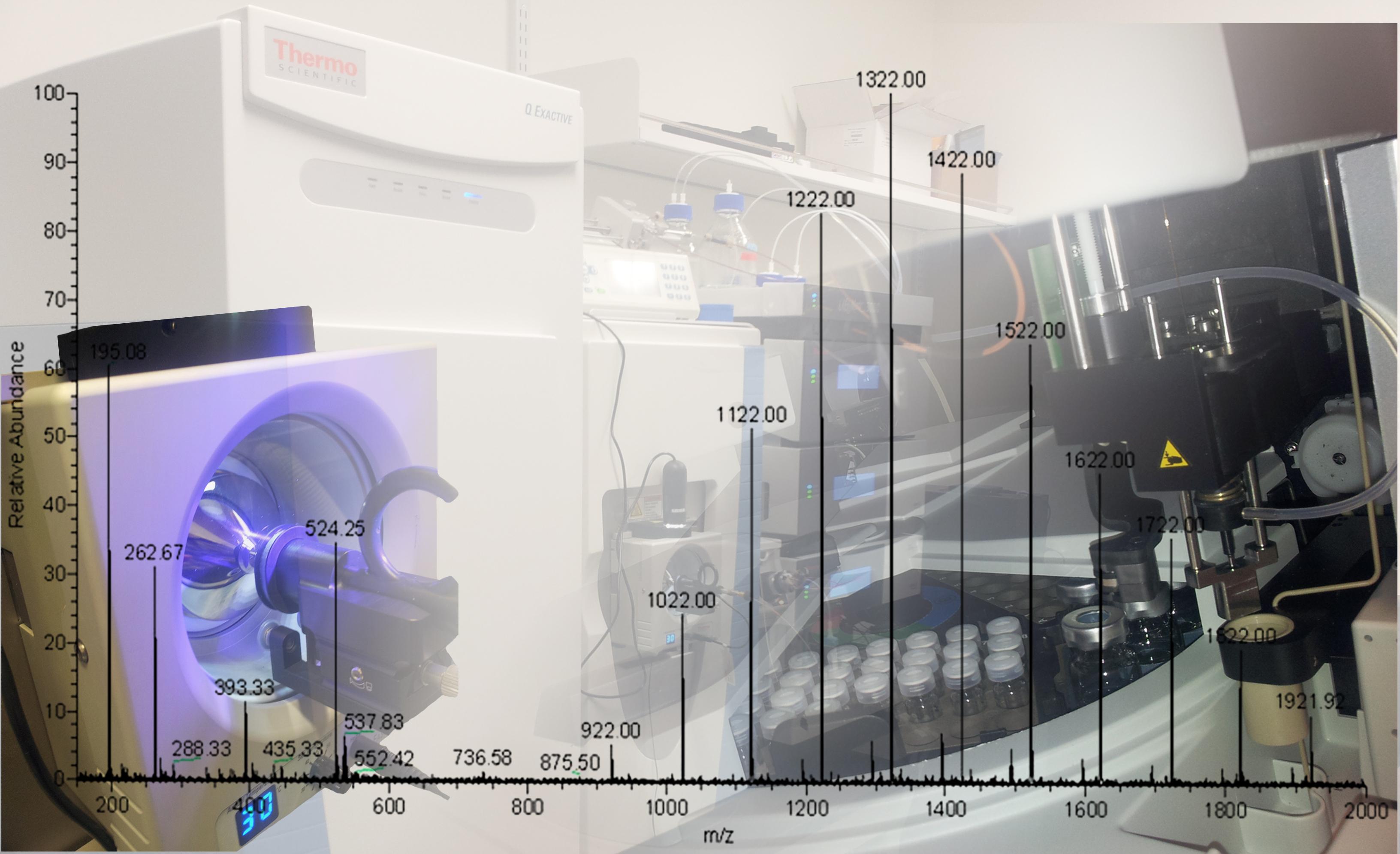 Plateforme de Protéomique de l'Université de Sherbrooke